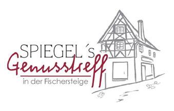 Logo Spiegel's Genusstreff in Kempten